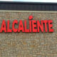Alcaliente-Channel Letter
