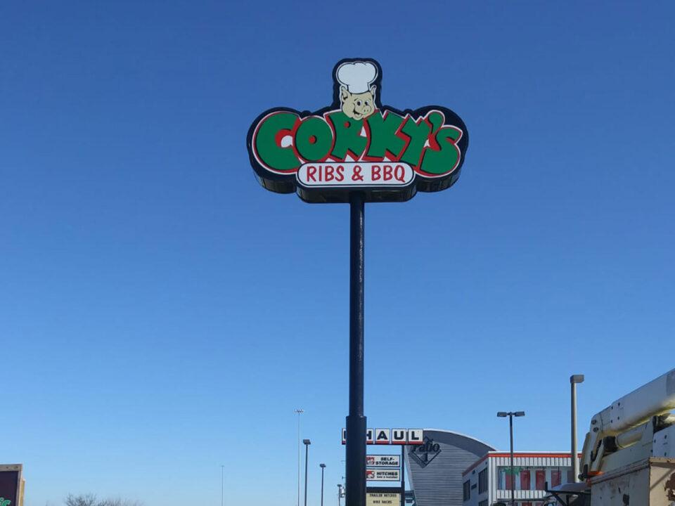 Corky's